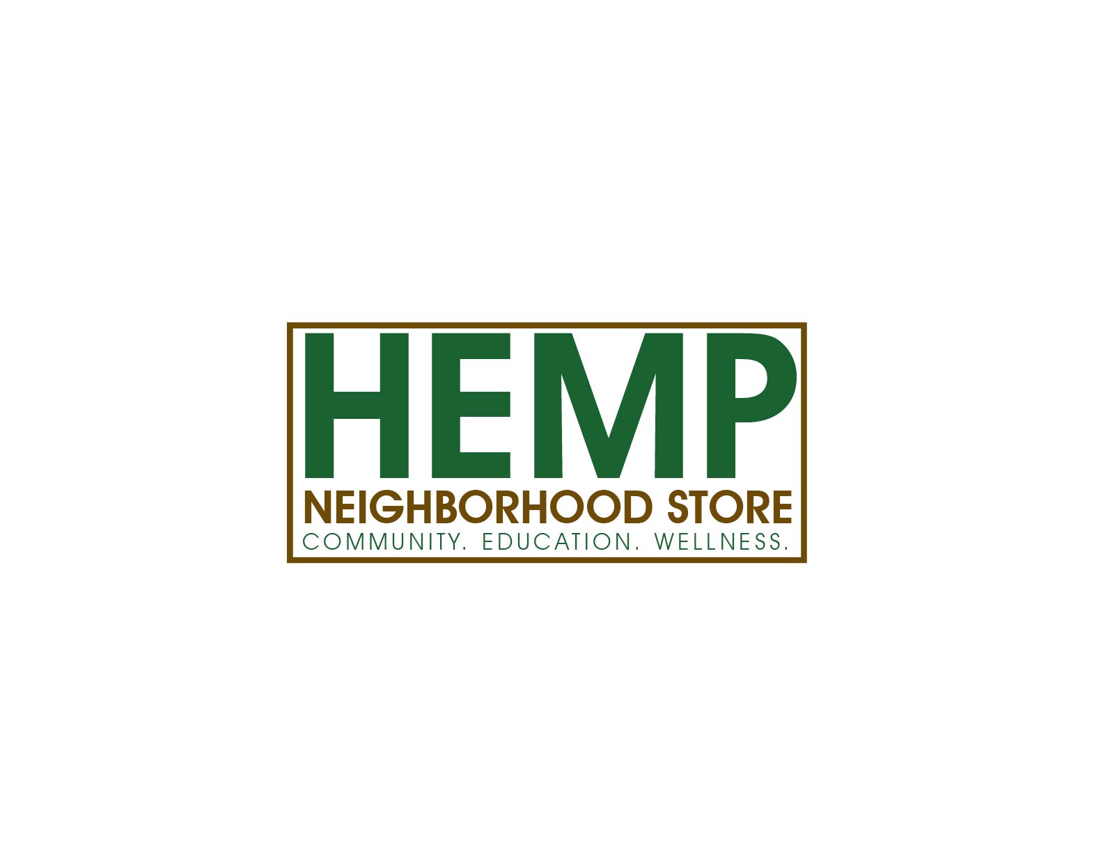 The Hemp Neighborhood Store