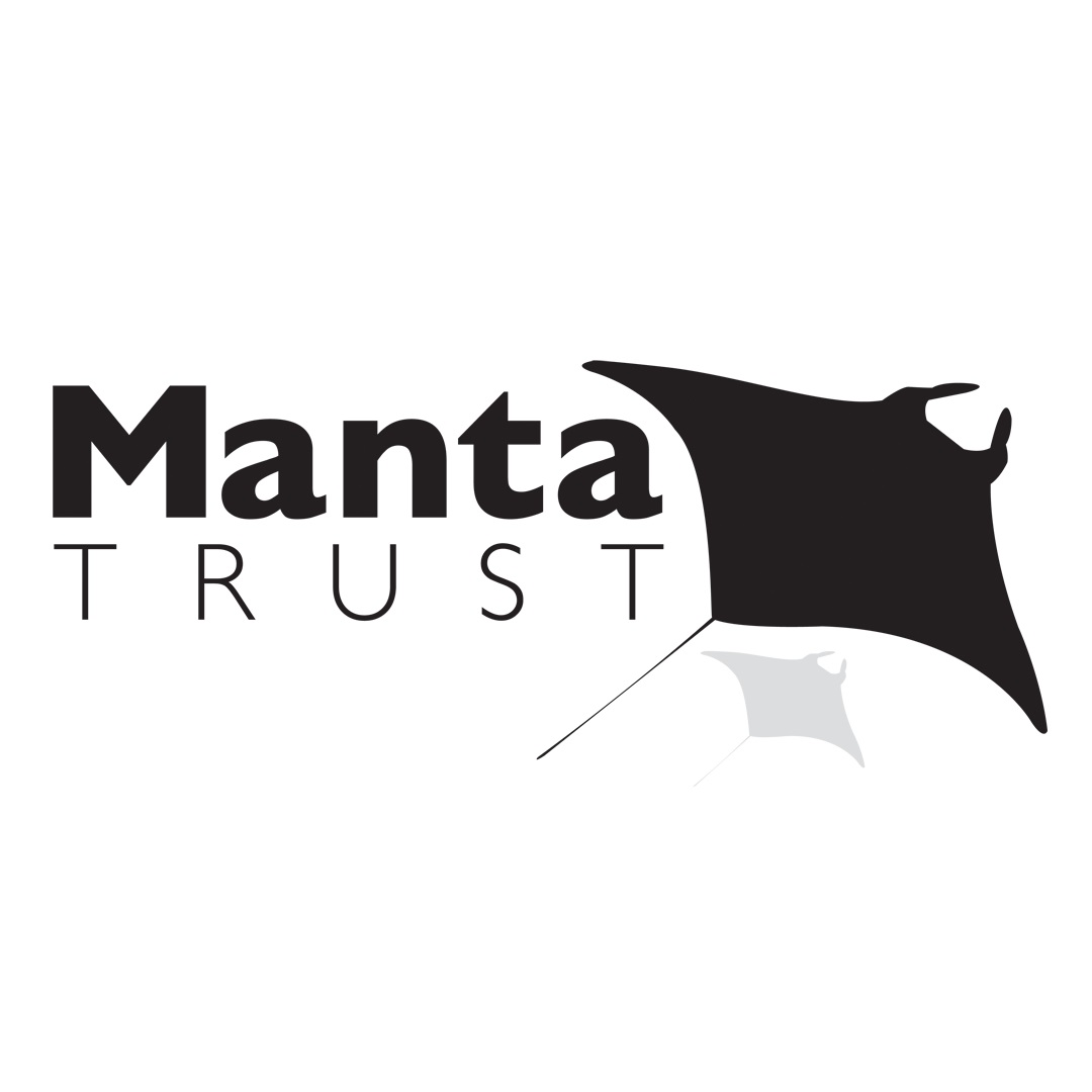 Manta Trust & Manta Expeditions