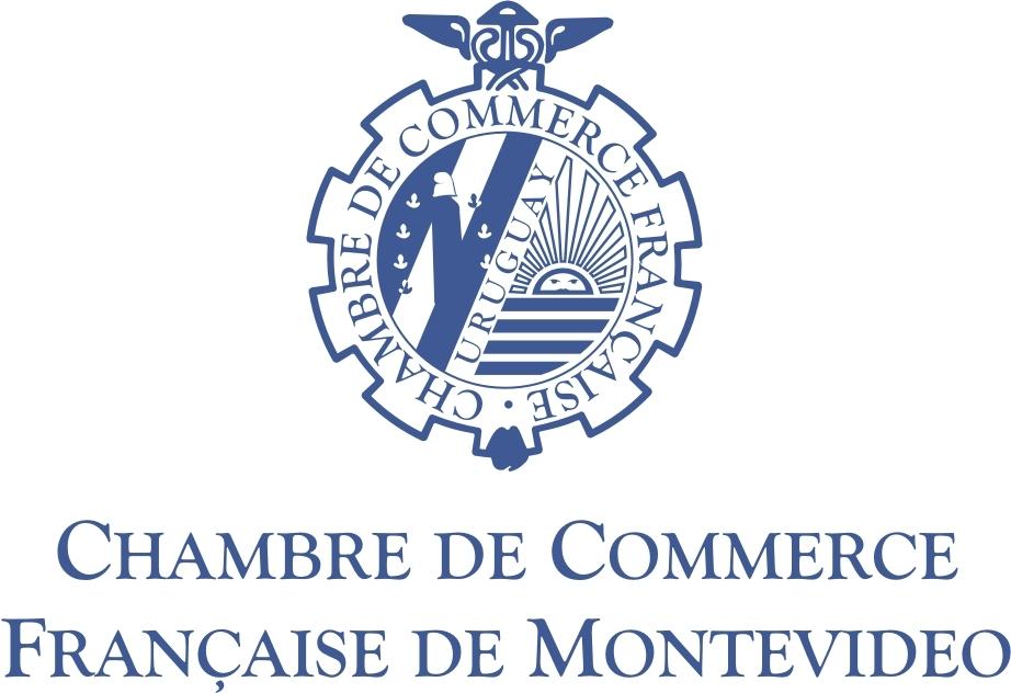 Cámara de Comercio Francesa de Montevideo, Uruguay