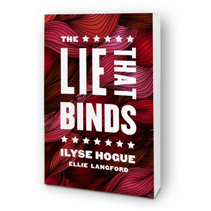 The Lie that Binds Book