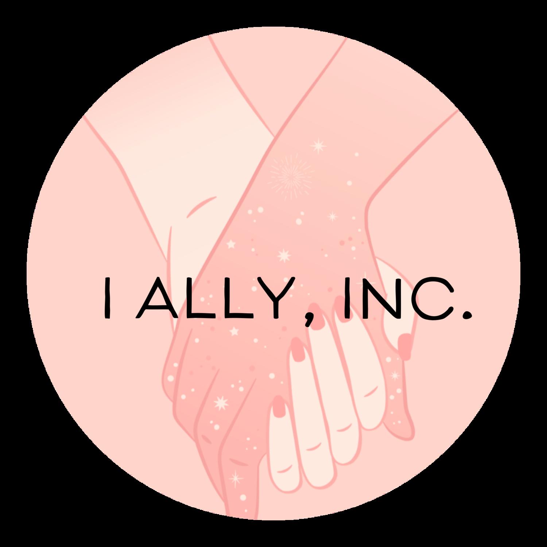 I Ally, Inc.