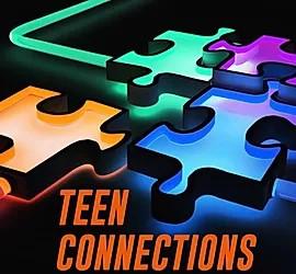 Teen Connections - Big Buddy Program