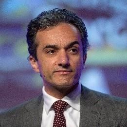 Amir Adnani, Chairman of GoldMining Inc; President & CEO & Founder of Uranium Energy Corp.