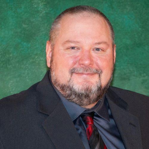 Robert Wilkie, Senior Marketing Director, GovMint.com