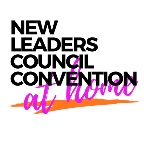 NLC Convention:AT HOME
