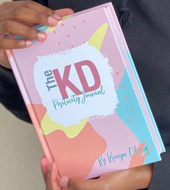 Kenya's Diaries