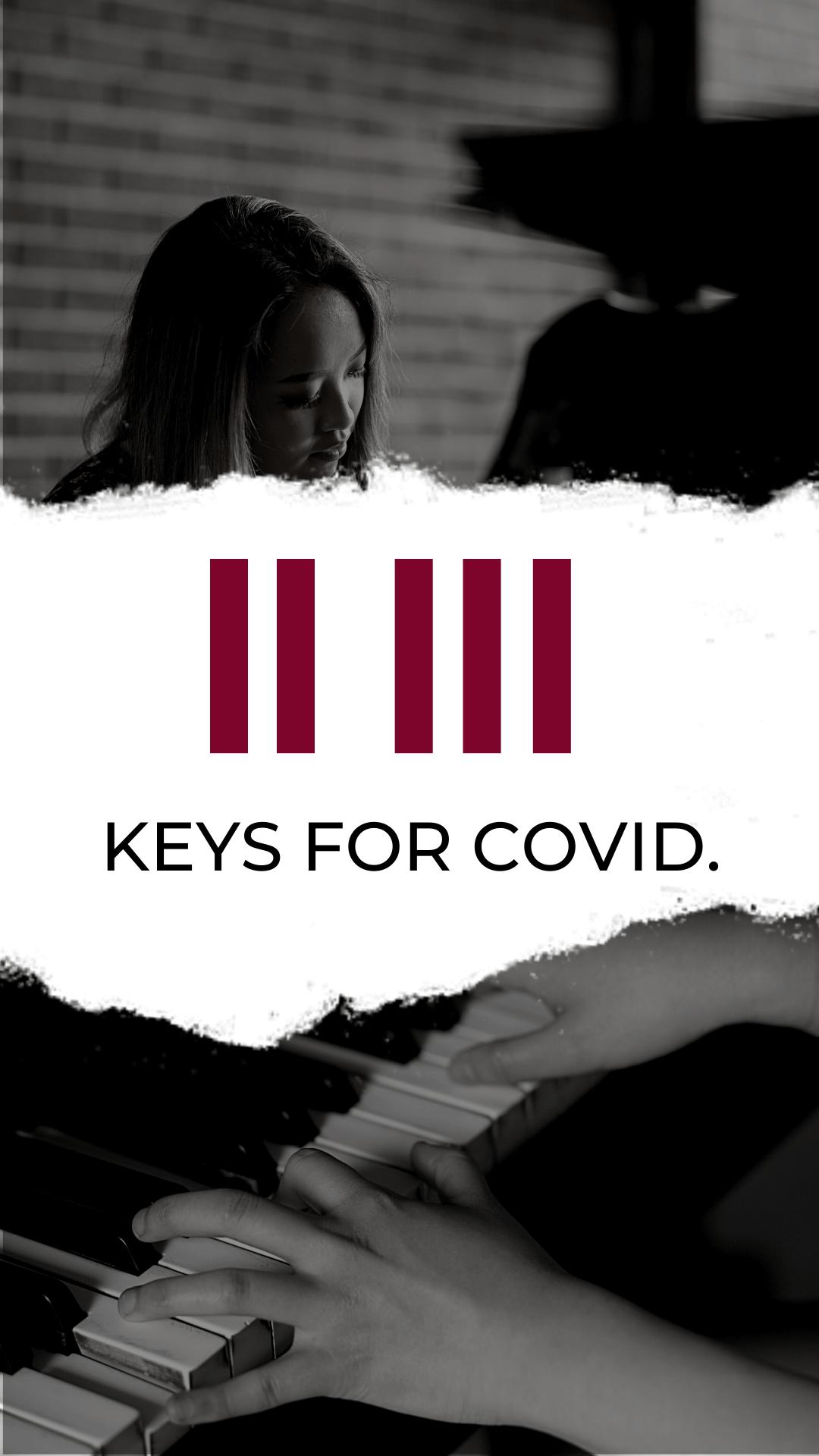 Keys for COVID