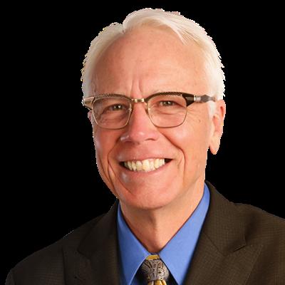 Michael Robinson, Editor, Money Map Press