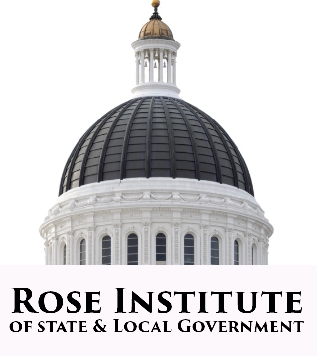 Rose Institute of State and Local Government