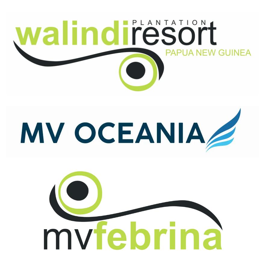 Walindi Plantation Resort, MV FeBrina & MV Oceania
