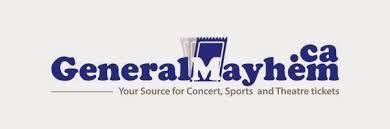 GeneralMayhem.ca