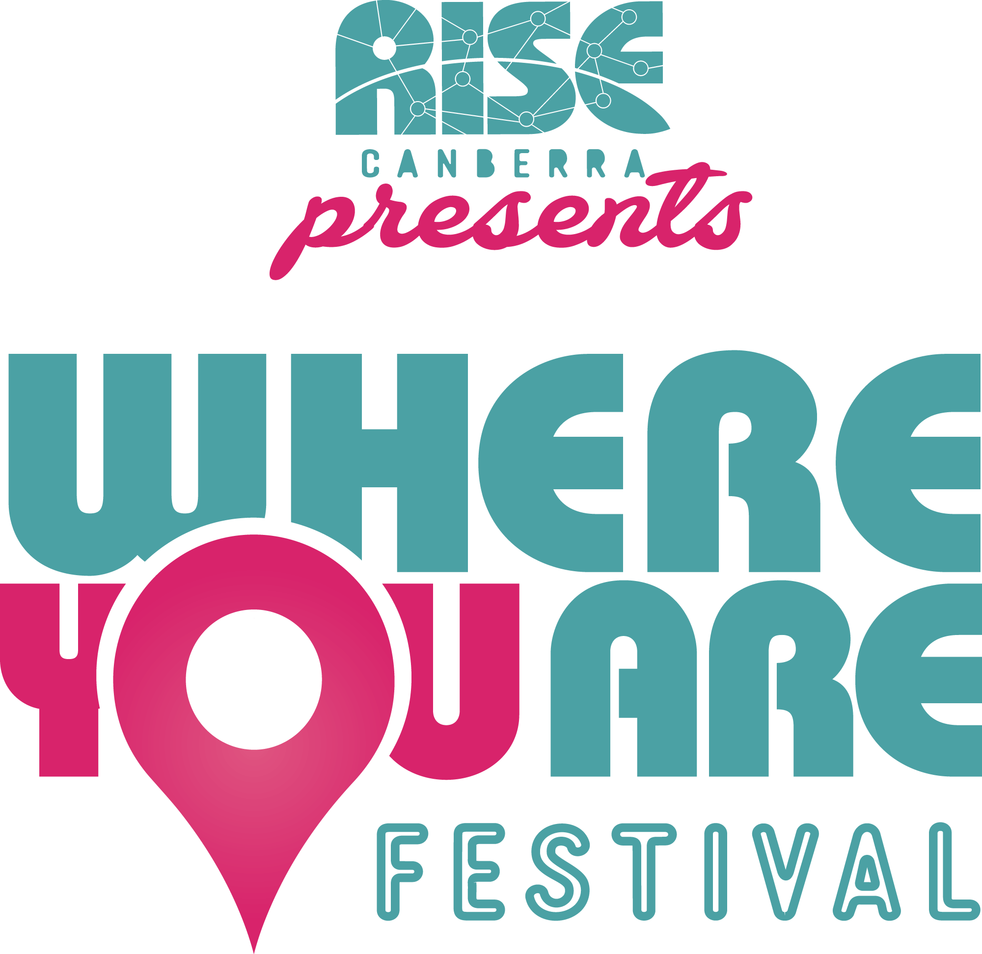 ACT Government's Where You Are Festival