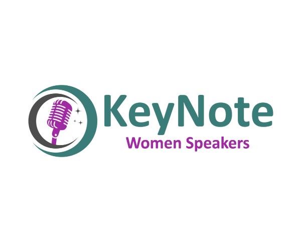 KeyNote Women Speakers