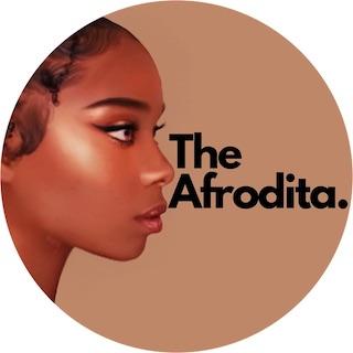Afrodita Natural Hair Products