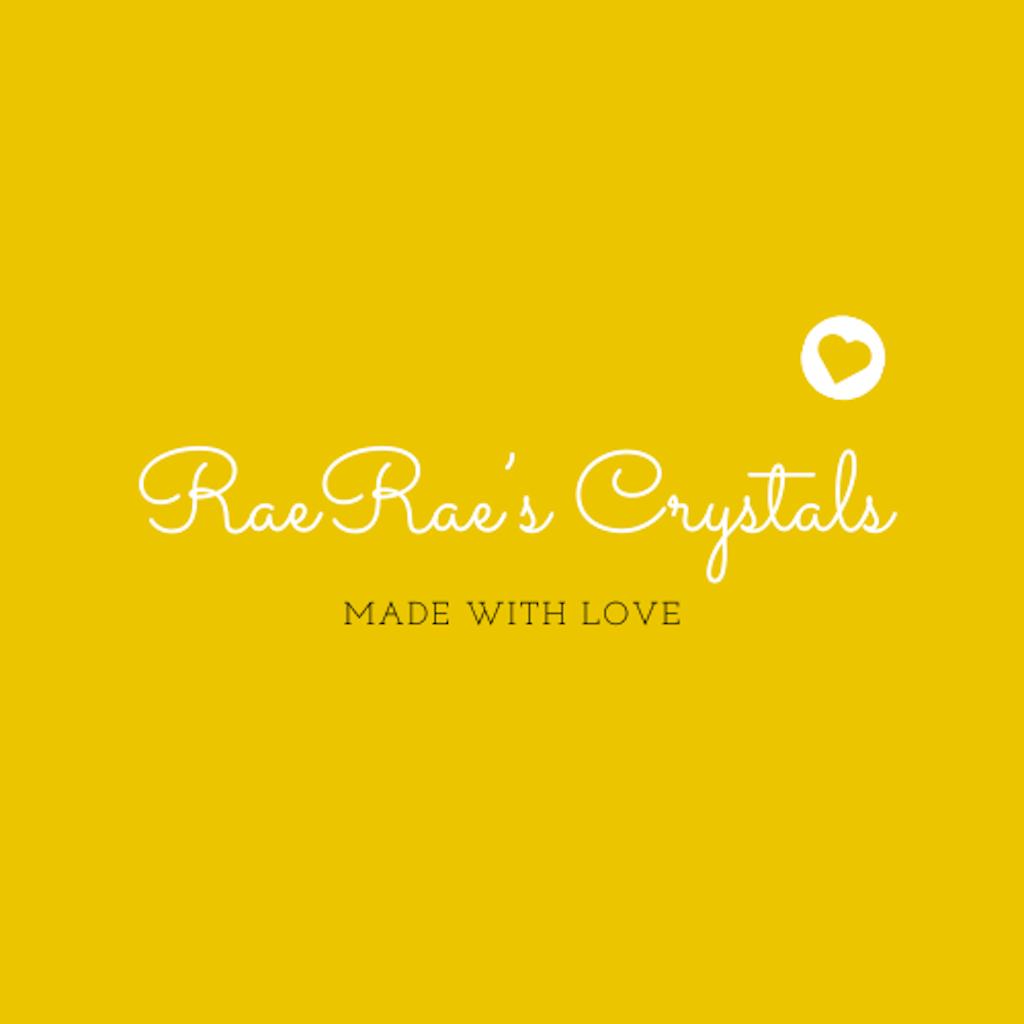 RaeRae's Crystals