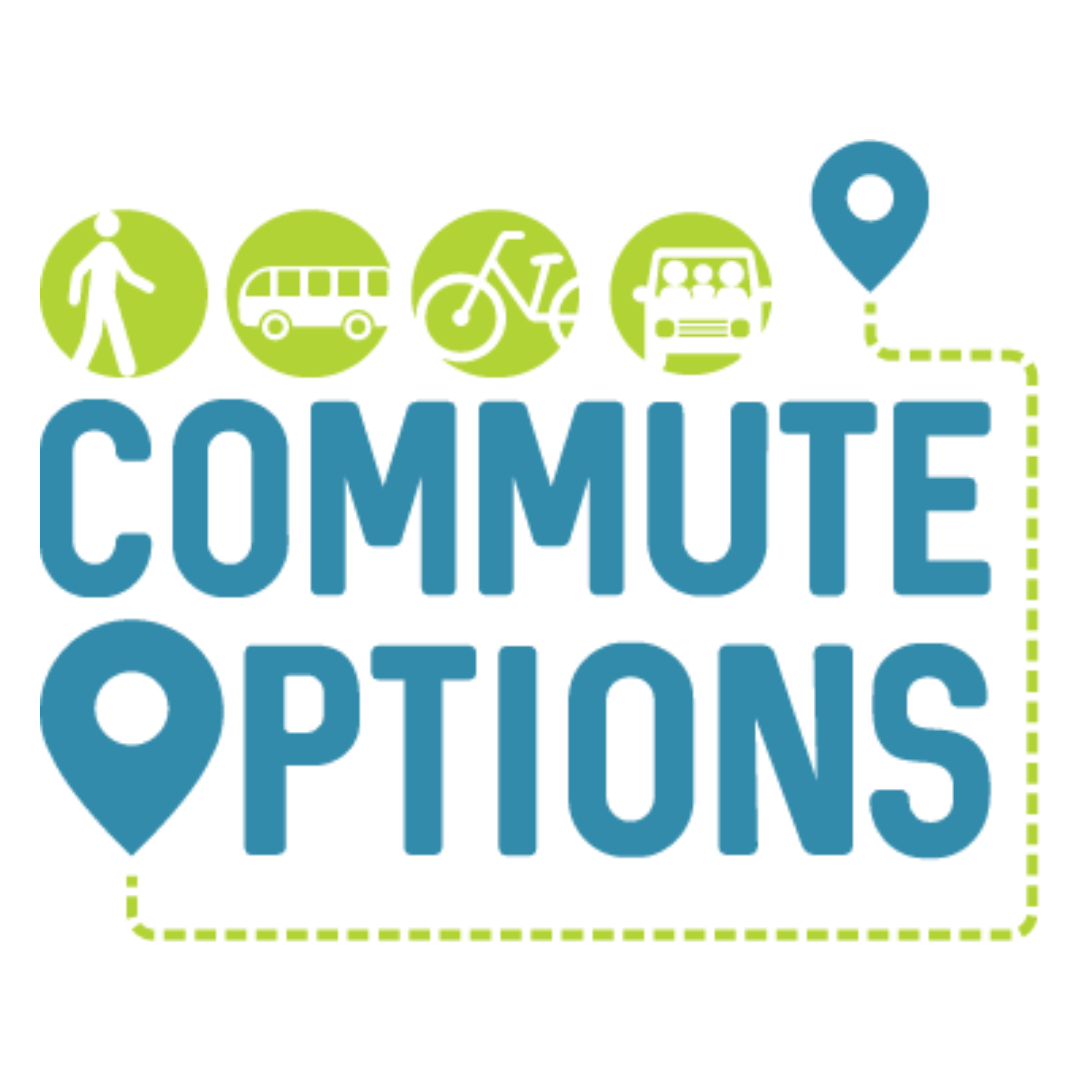 Commute Options at Innovate Memphis