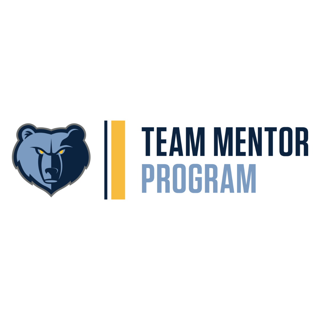Memphis Grizzlies TEAM Mentor Program