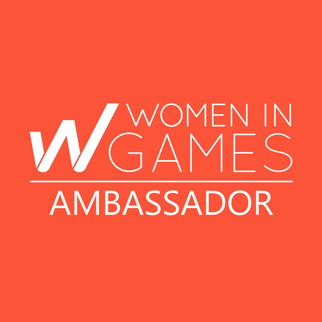 Women in Games Ambassadors