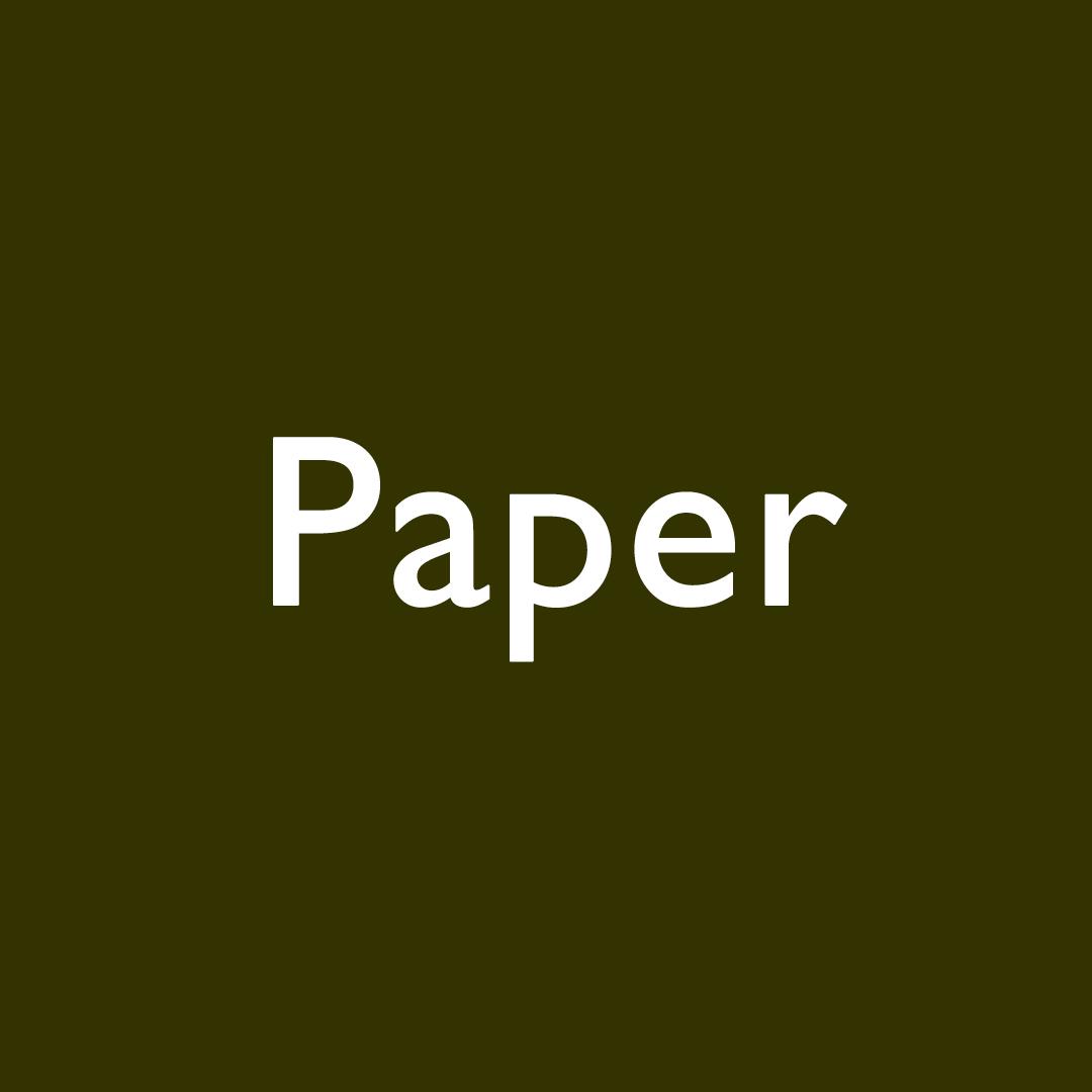 Frontline Paper