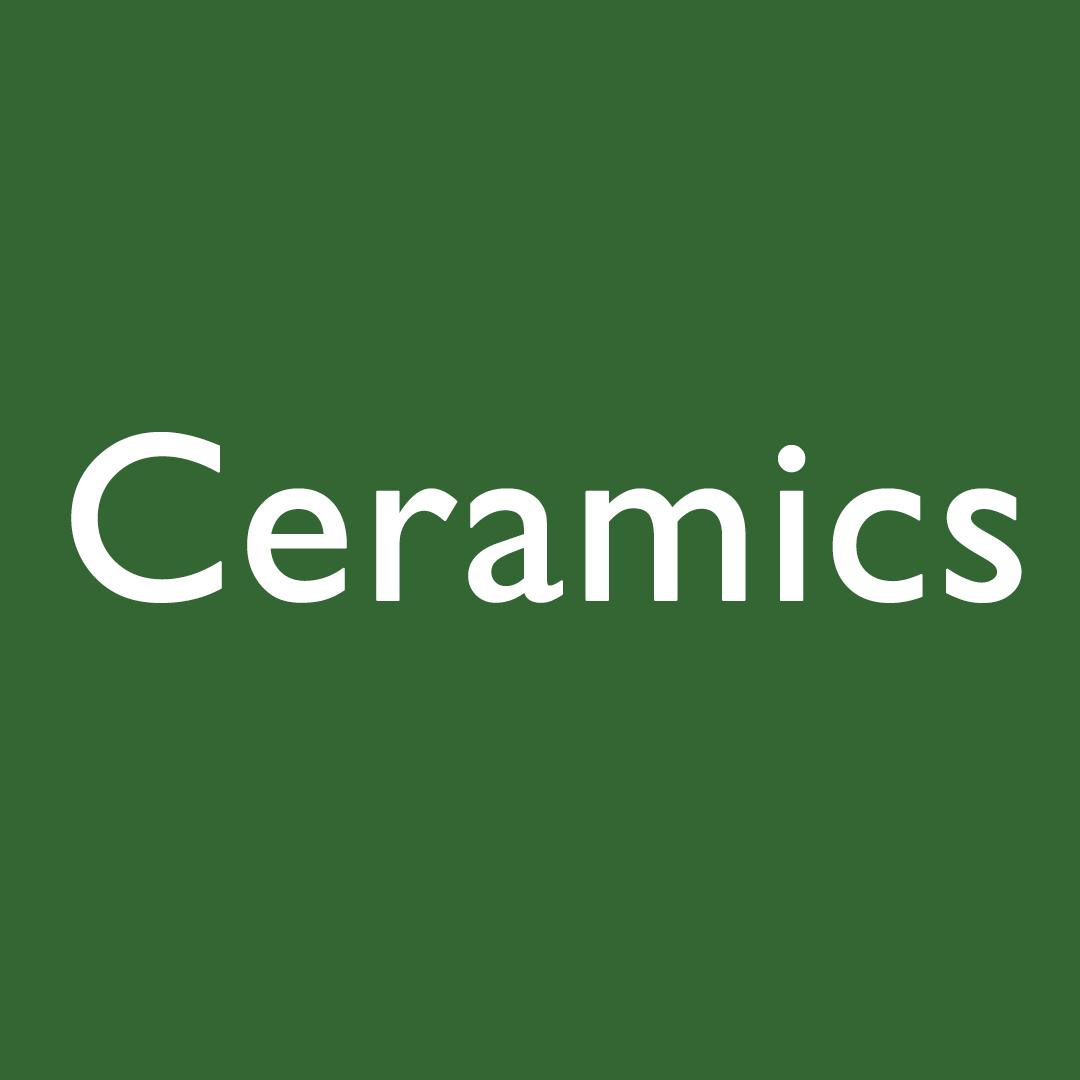 Greenheck Ceramics
