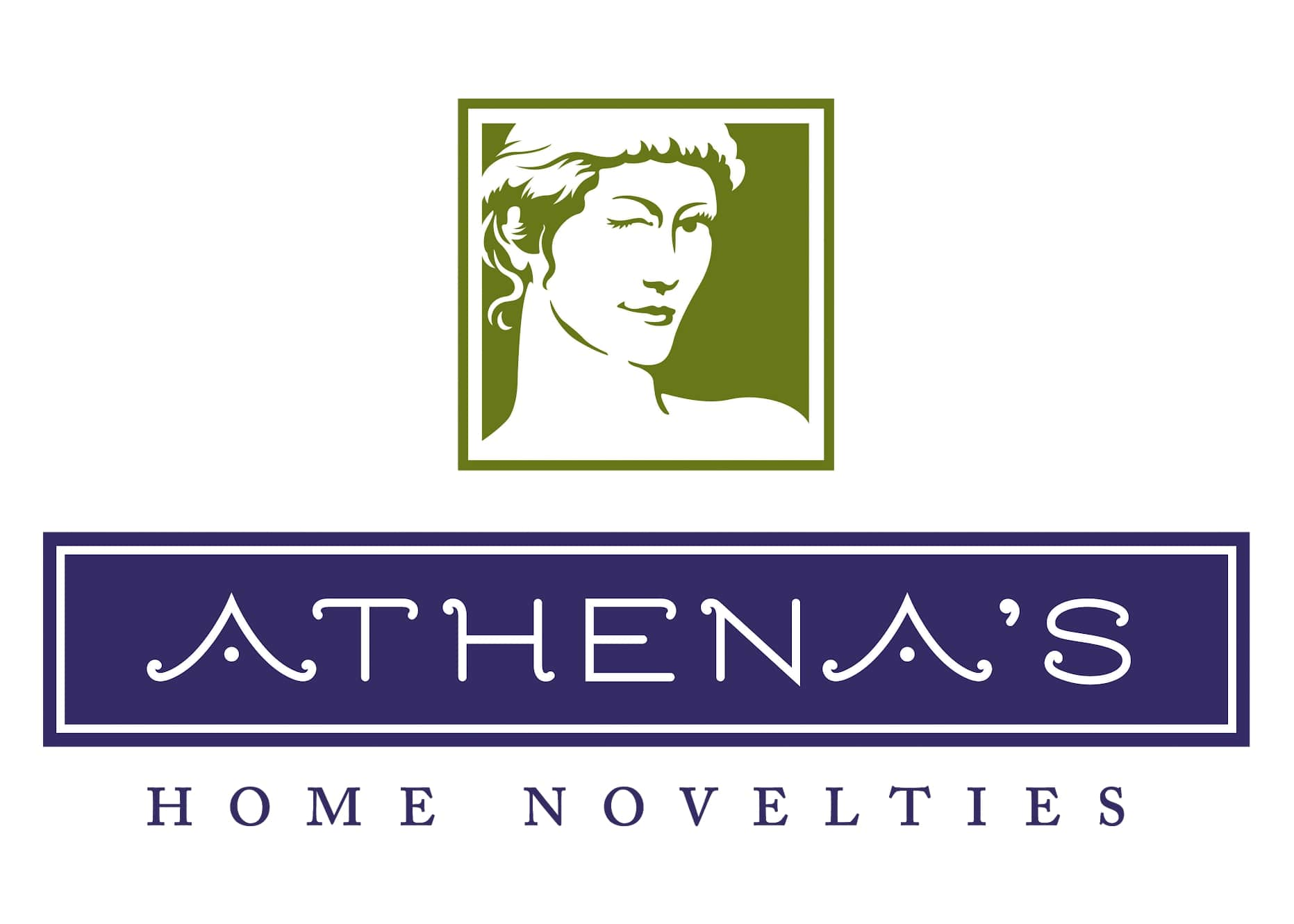 Athena's by Sarah