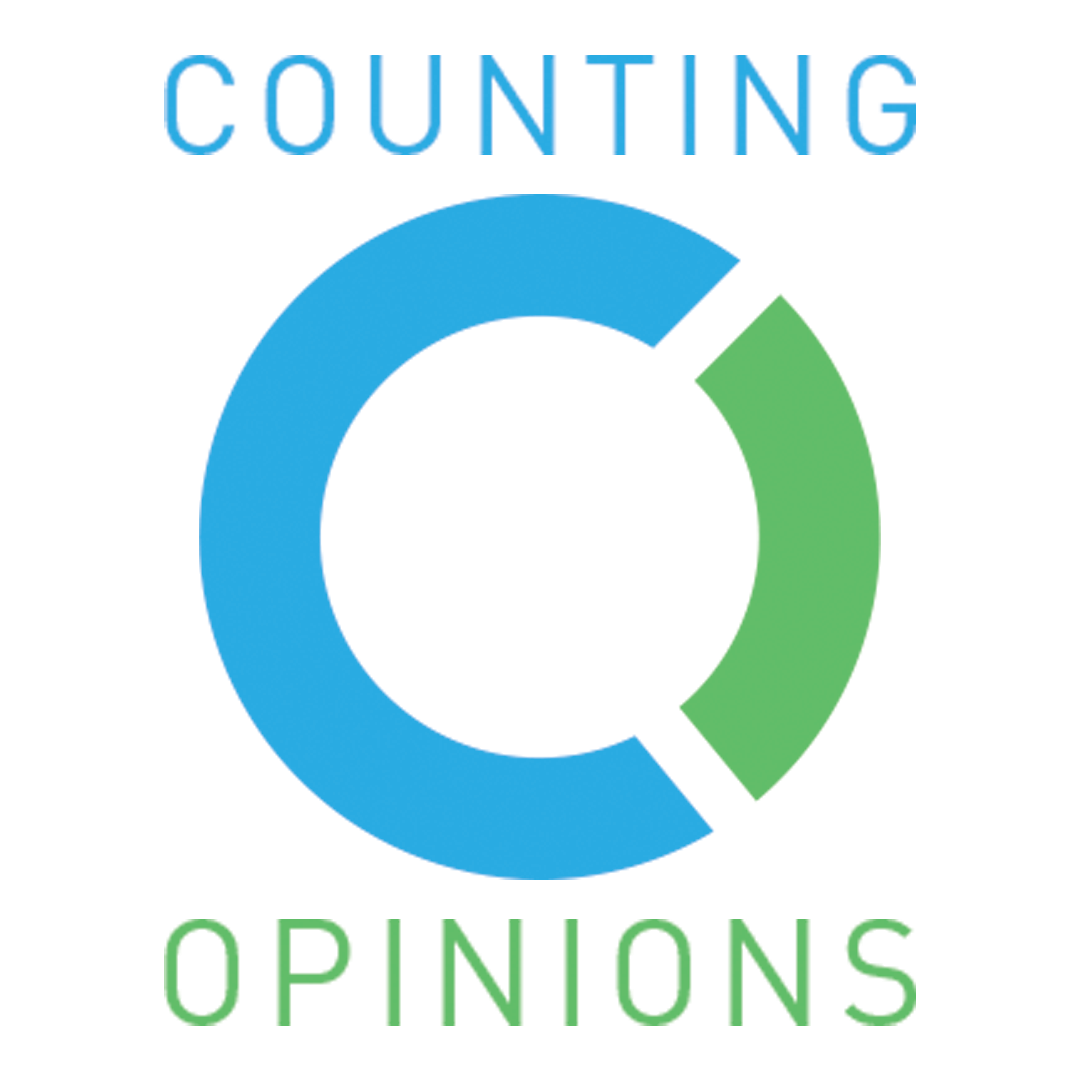Counting Opinions
