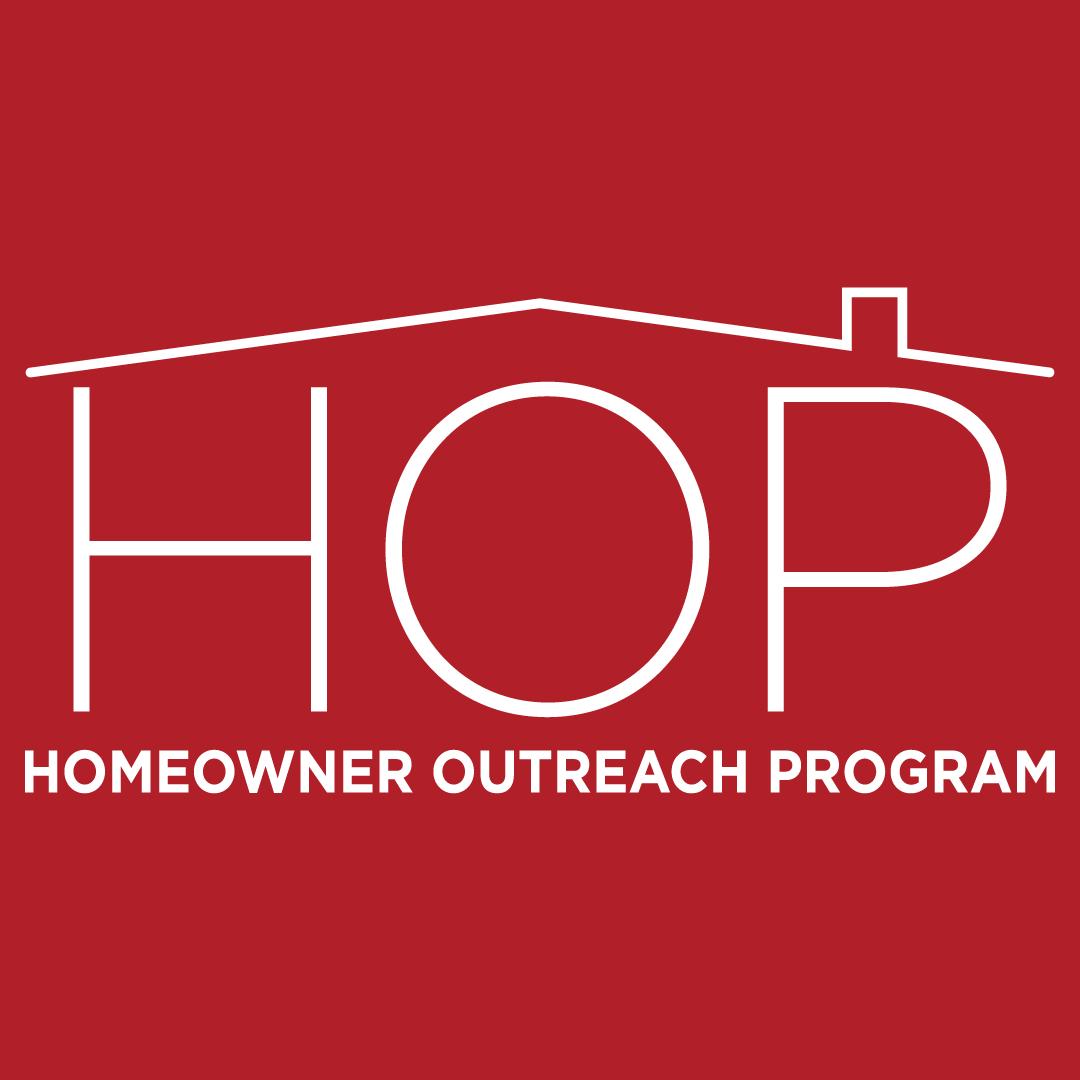 Homeowner Outreach Program