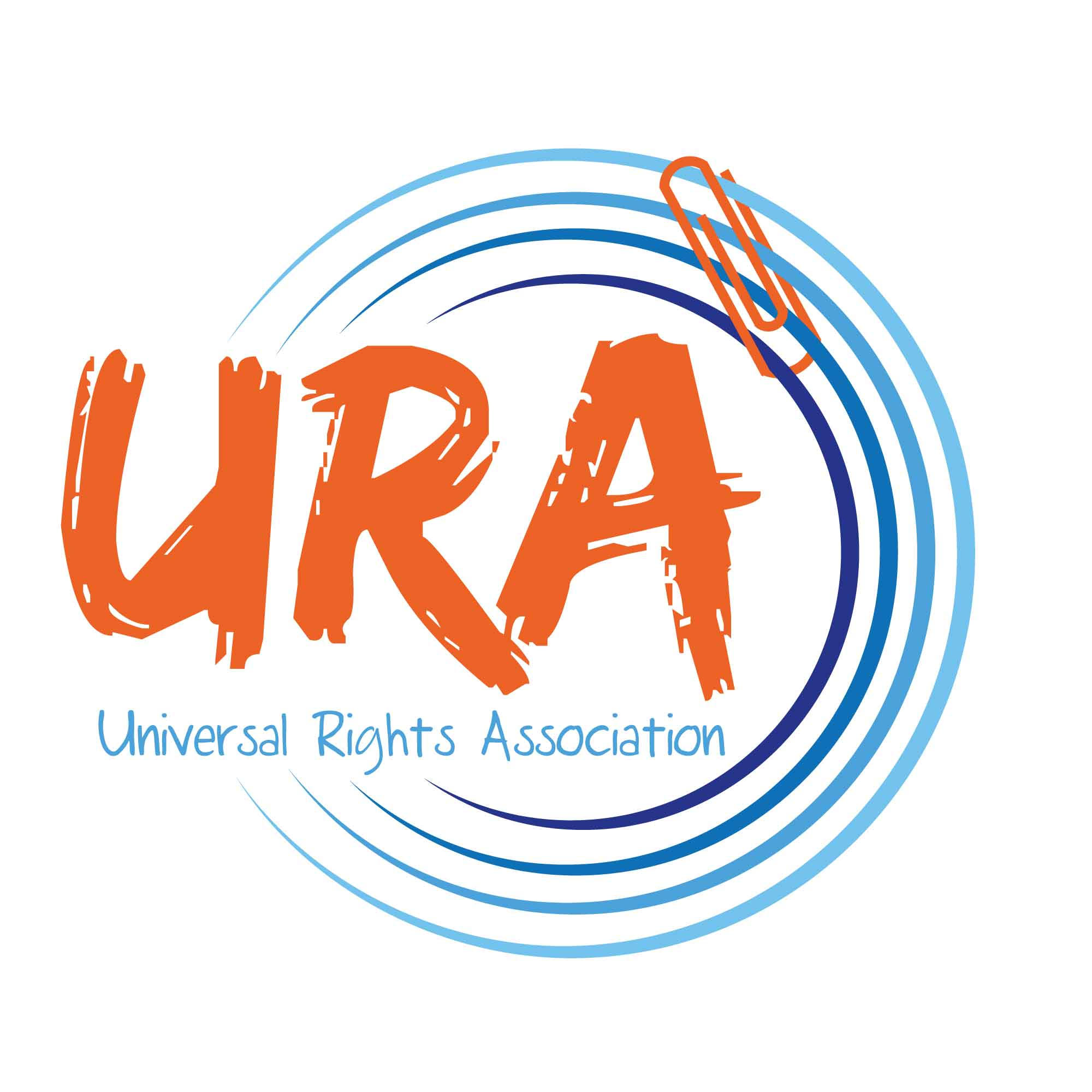 UNIVERSAL RIGHTS ASSOCIATION (URA)