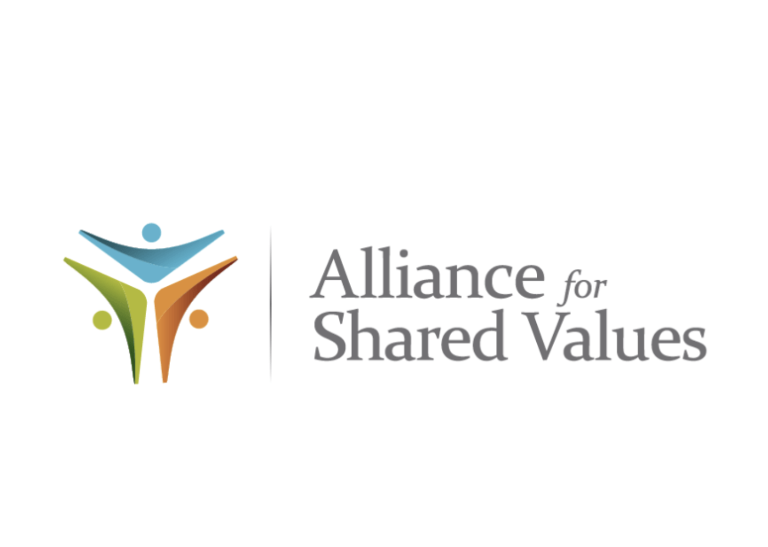 Alliance for Shared Values (AfSV)