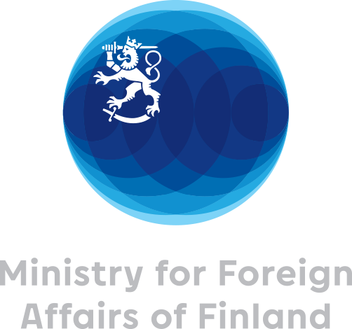 Team Finland palveluksessanne: Maajohtajat