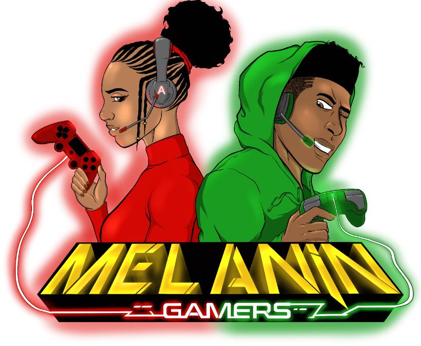 Melanin Gamers