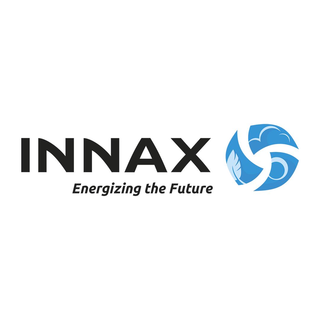 INNAX Gebouw & Omgeving