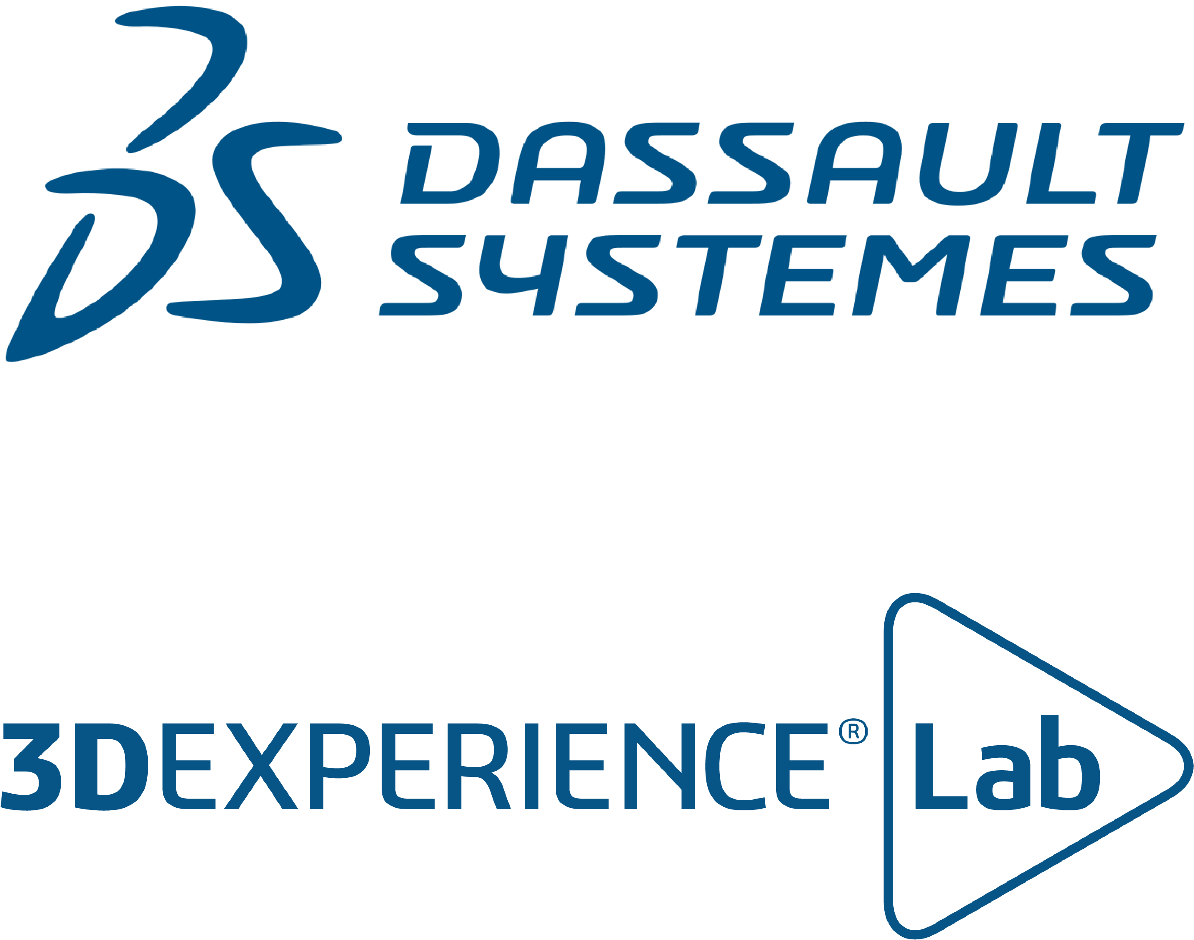 DASSAULT SYSTEMES 3DEXPERIENCE Lab