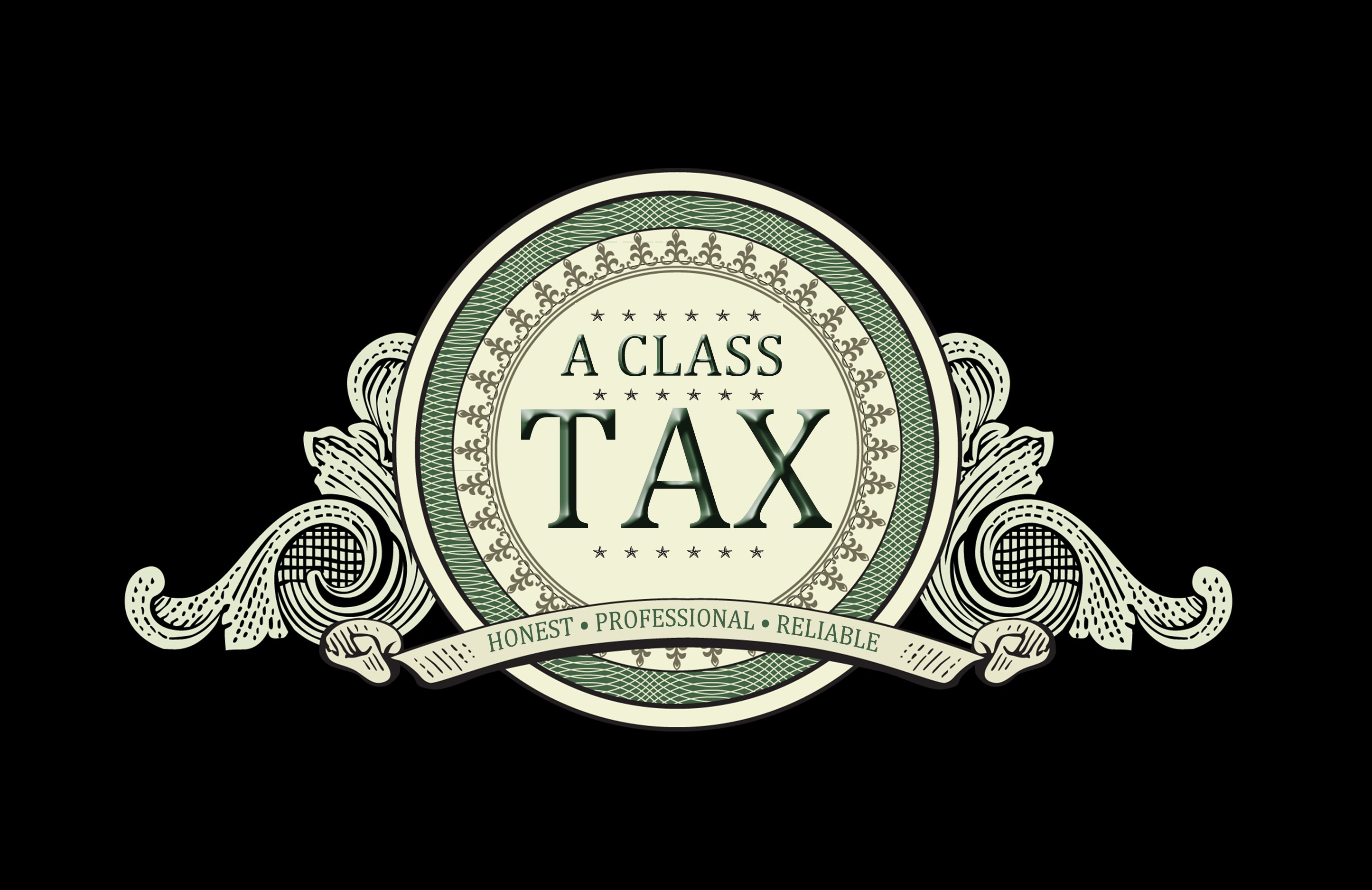 A Class Tax Solutions
