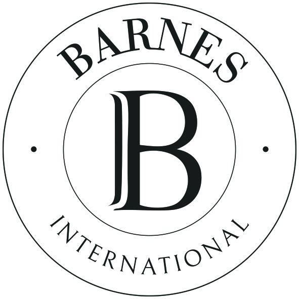 BARNES INTERNATIONAL REALTY