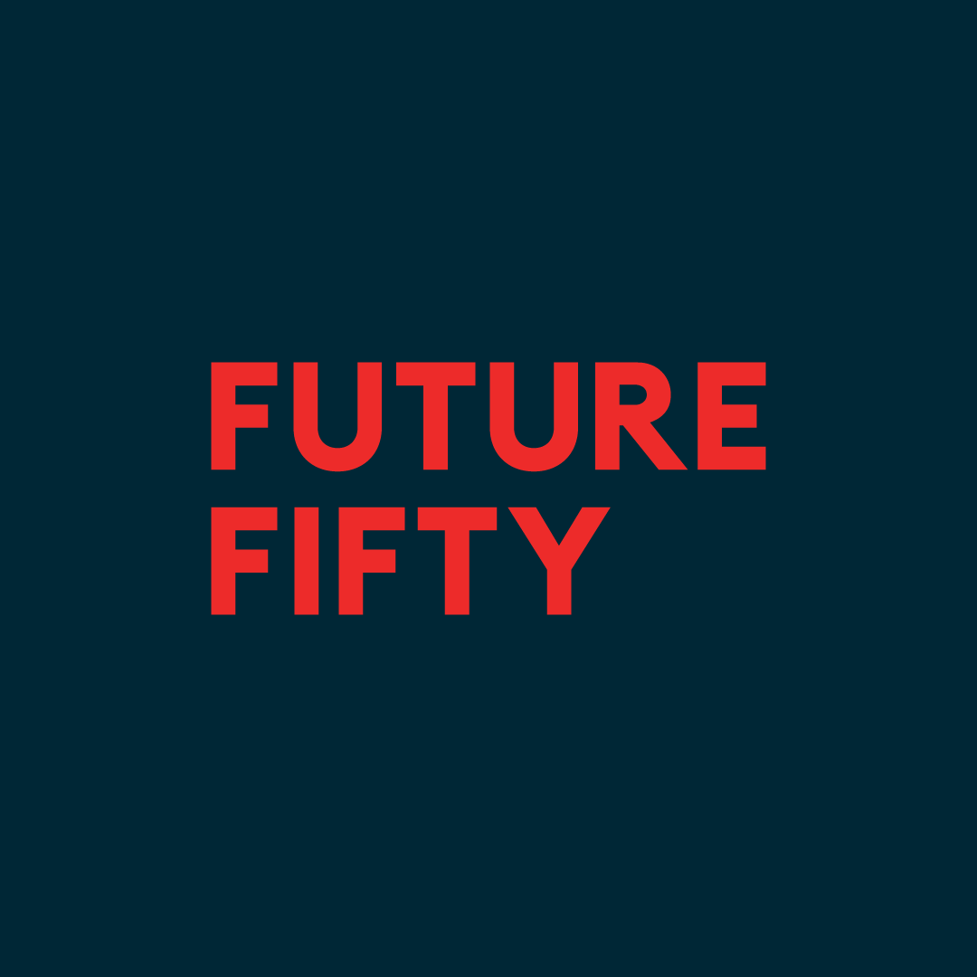 Tech Nation Future Fifty