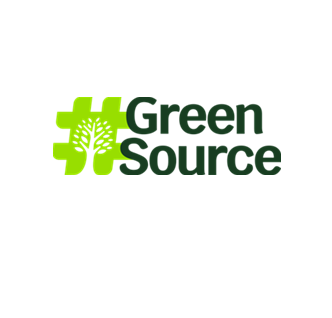 #Greensource