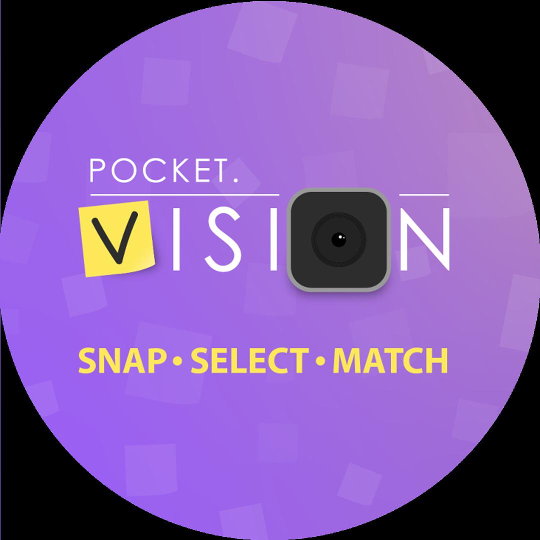 pocket.vision