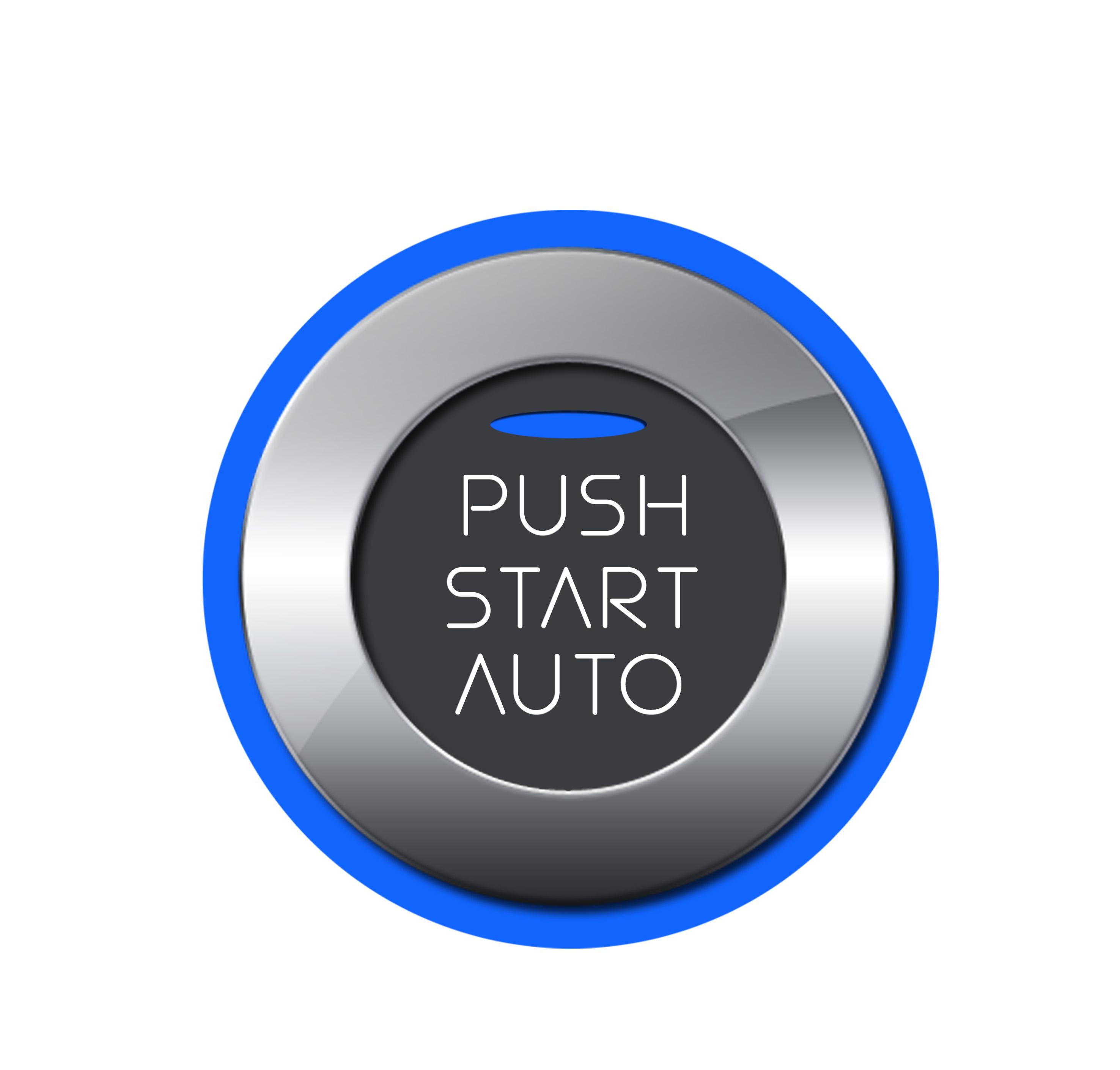 Push Start Auto