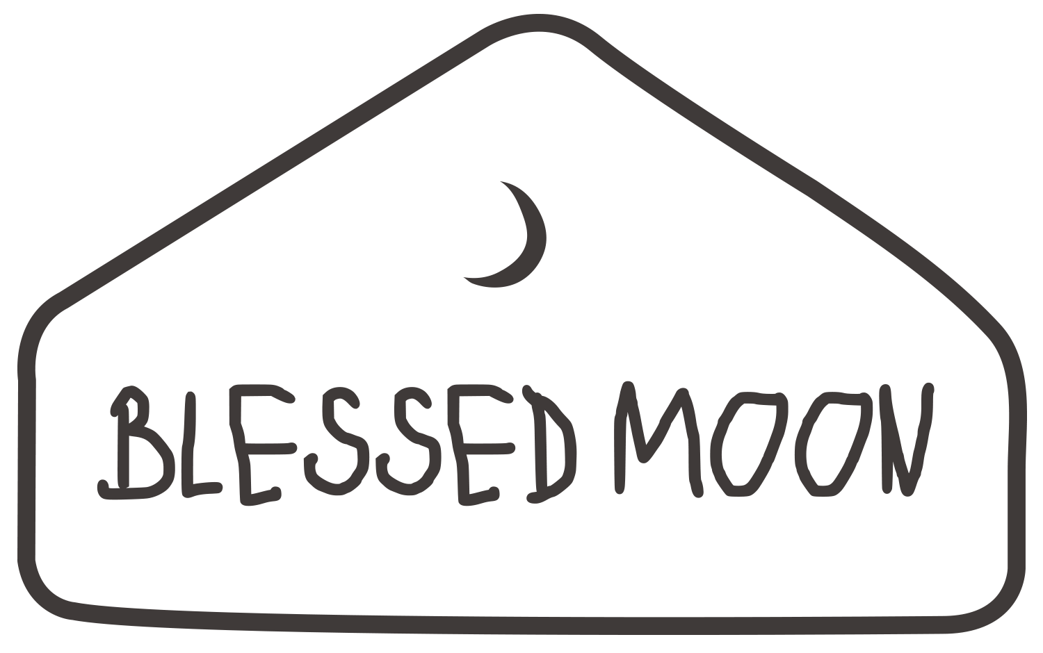 The Blessed Moon
