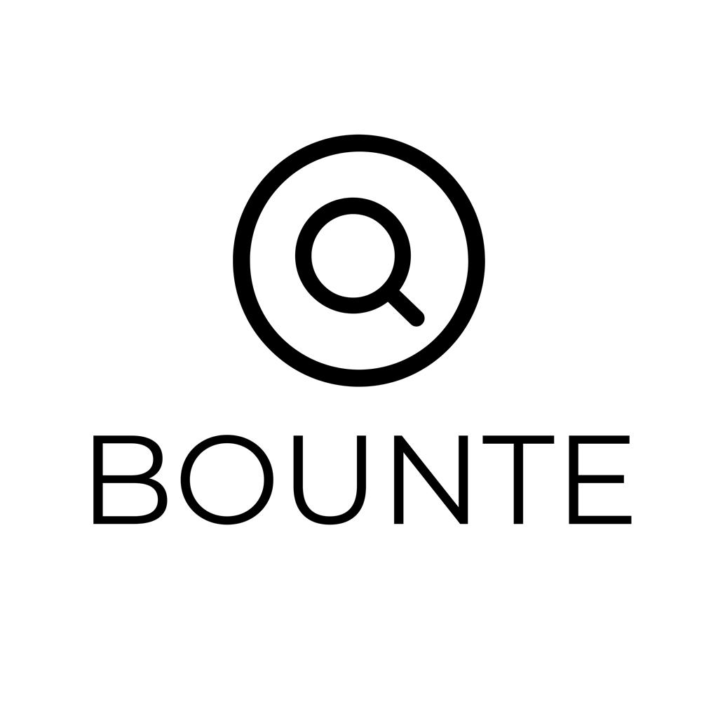 BOUNTE, INC.