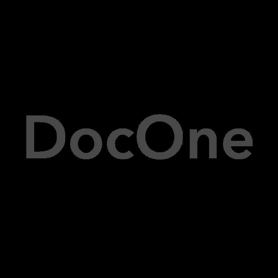 DocOne
