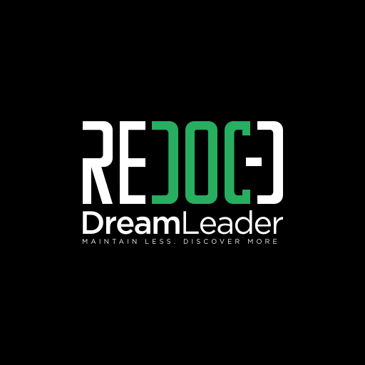 Redocd, by DreamLeader