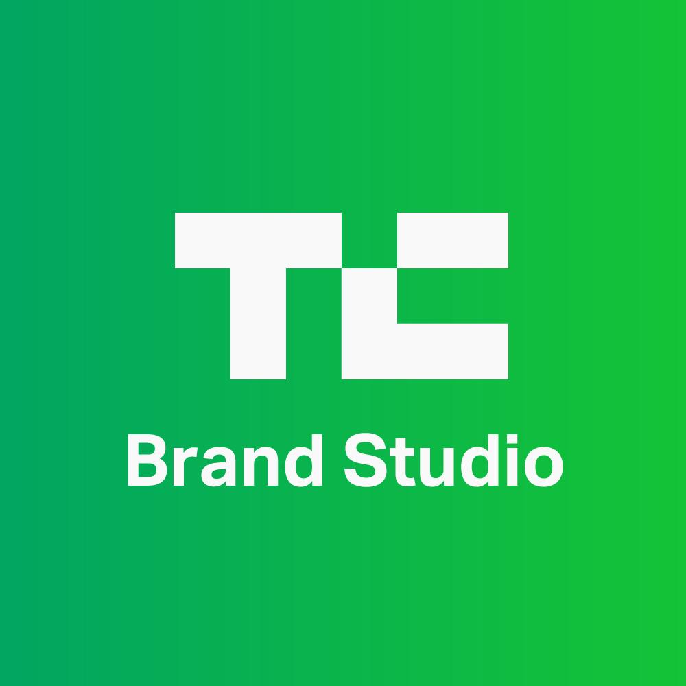 TechCrunch Brand Studio