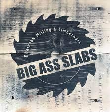 Big Ass Slabs