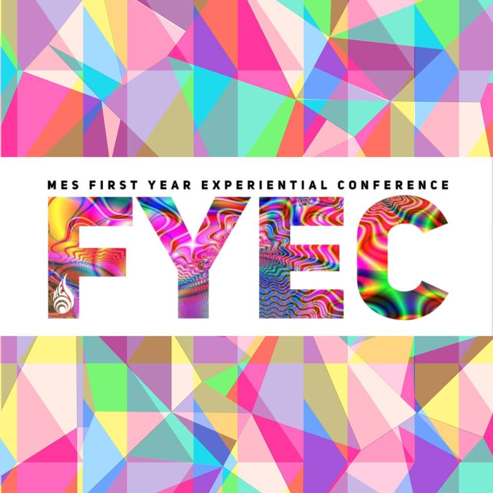 First Year Experiential  Conference