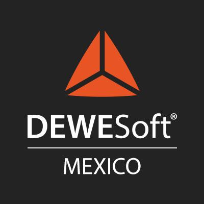 Dewesoft Mexico