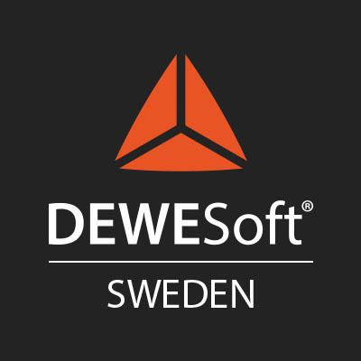 Dewesoft Sweden