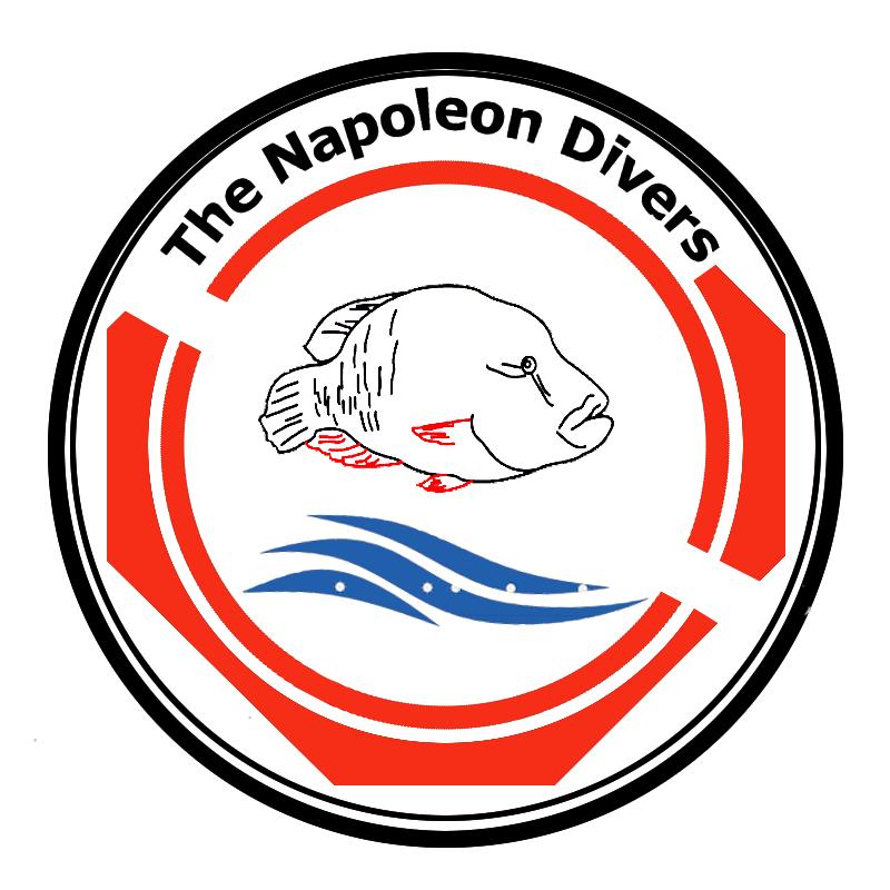 The Napoleon Divers