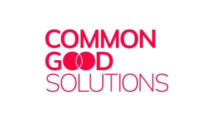 Common Good Solutions CIC